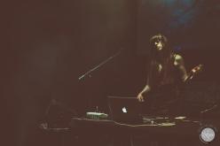 Cracked Hands @ Teviot Underground