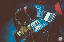 Wuh Oh @ Teviot Underground