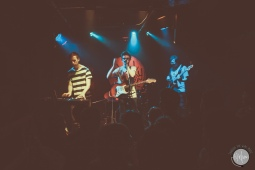 Old Town Rituals @ Sneaky Pete's
