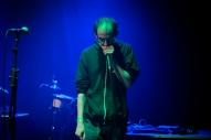 Hollerin' Franklin @ Teviot Underground